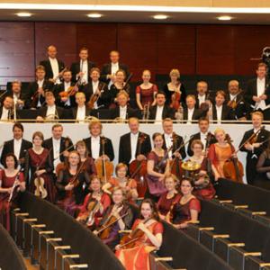 Sinfonia Lahti BUSSIMATKA Sibeliustaloon
