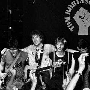 Tom Robinson Band Rescue Rooms