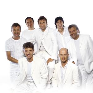 Nockalm Quintett Steinhalle Lannach