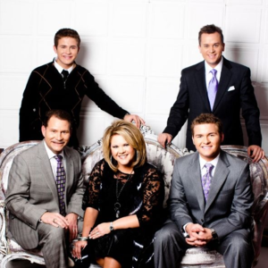 The Whisnants Whisnant's Homecoming - City Of Morganton - Municipal Auditorium