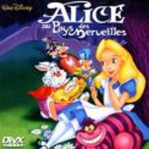 Alice au pays des merveilles Essaion de Paris