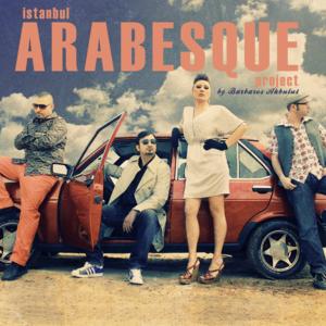 İstanbul Arabesque Project IF Performance Hall Ataşehir