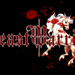 Beast Warrior Reggies Rock Club