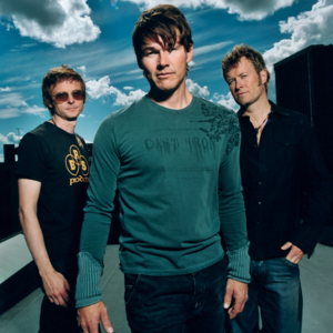 a-ha Lanxess Arena