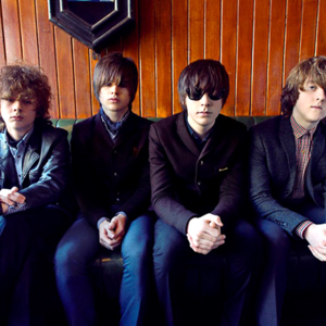 The Strypes The O2