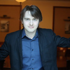 Daniil Trifonov Walt Disney Concert Hall