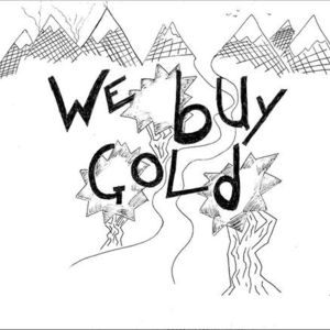 We buy gold Funhouse