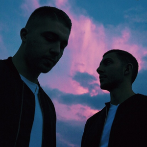 Majid Jordan Saint Andrews Hall