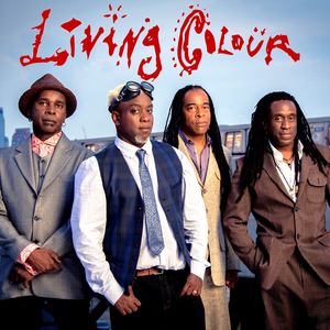 Living Colour Freedom Hill Amphitheatre