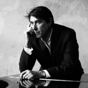 Bryan Ferry The Tabernacle