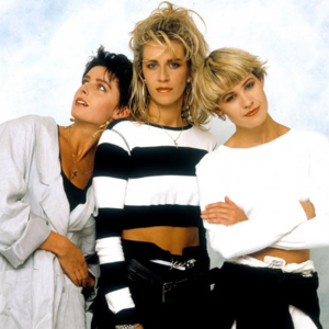 Bananarama Sheffield City Hall
