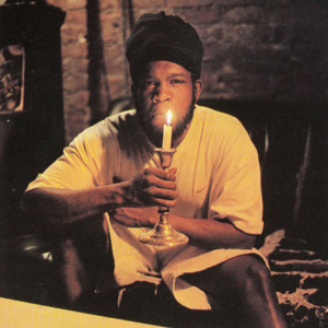 Jeru the Damaja Archspace