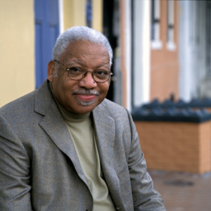 Ellis Marsalis Spokane