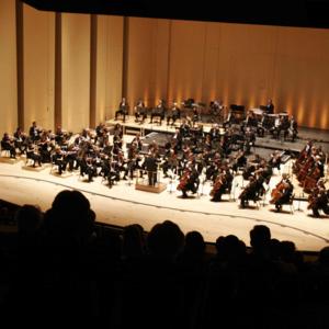 Atlanta Symphony Orchestra Atlanta Symphony Hall