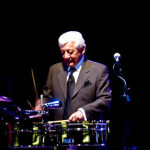 Pete Escovedo PORT OF MIAMI