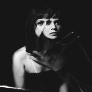 Shilpa Ray (le) poisson rouge