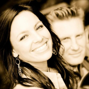 Joey+Rory Jewels Dance Hall
