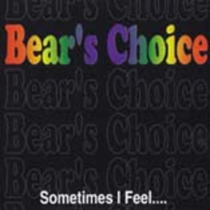 Bear's Choice Be On Key Psychedelic Ripple