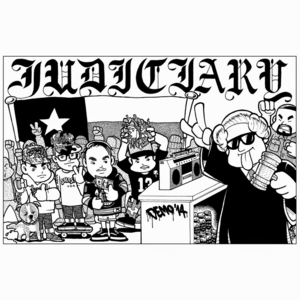 Judiciary Club Dada