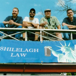 Shilelagh Law Mulcahy's Pub and Concert Hall