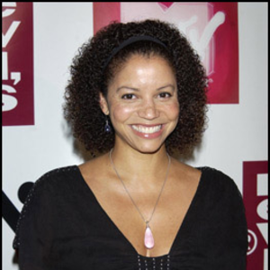 Gloria Reuben Blues Alley