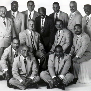El Gran Combo de Puerto Rico Bergen Performing Arts Center
