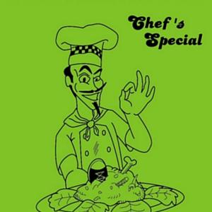 Chef's Special Merriweather Post Pavilion