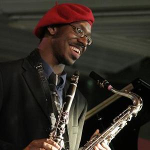Shabaka Hutchings Cabaret Sauvage