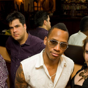 The Pedrito Martinez Group Newman Center for the Performing Arts