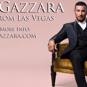 Louis Gazzara Ruby Princess March 10- April 7
