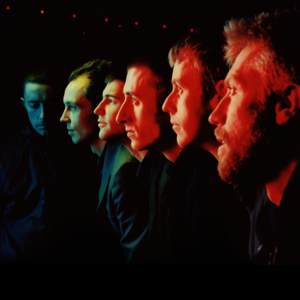 The Cinematic Orchestra Rock City