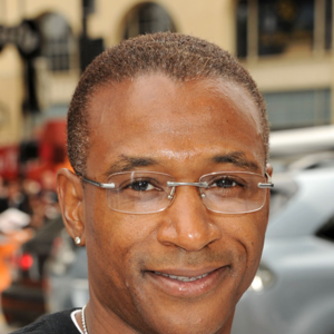 Tommy Davidson New Jersey Performing Arts Center