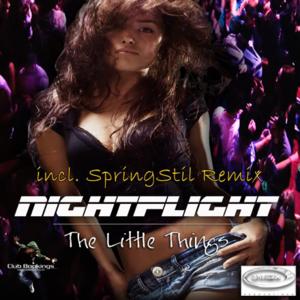 Night Flight London