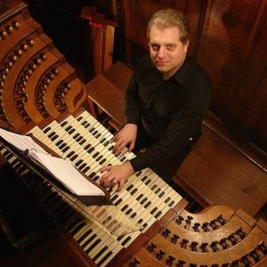 Stephen Tharp Hochschule für Musik