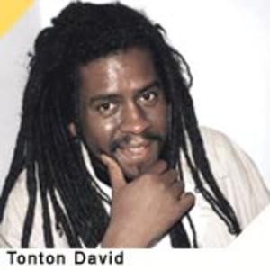 Tonton David La Batterie