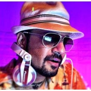 DJ Prashant Nectar Lounge