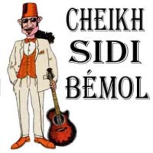 Sidi Bemol Studio de l'Ermitage