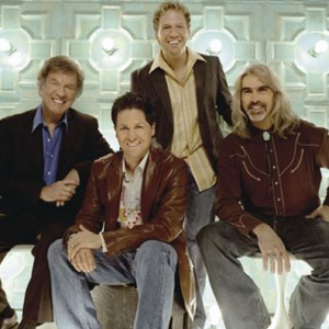 Gaither Vocal Band Cottonwood