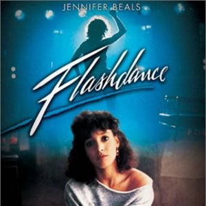 flashdance Twist
