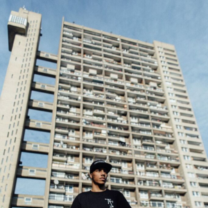 AJ Tracey Waterfront