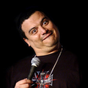 Carlos Mencia Magic Bag