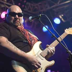 Popa Chubby Tully