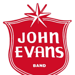 John Evans Band Old Quarter Acoustic Cafe