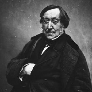 Gioacchino Rossini Trenton