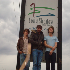 The Long Shadows Eiger Studios