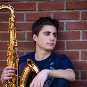 Vincent Ingala Berks Jazz Fest