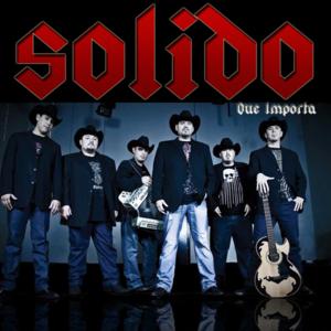 Solido Laredo