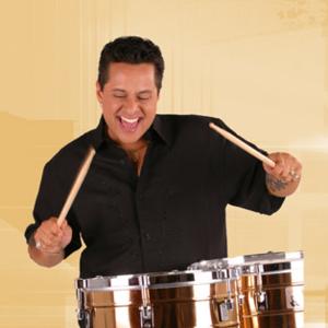 Tito Puente Jr. Three Keys