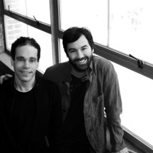 Duncan Sheik & Steven Sater Tegelen