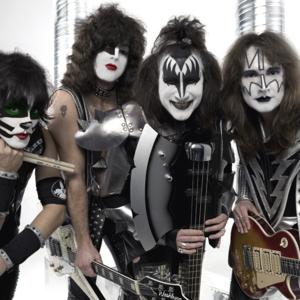 Kiss Forever Band Die Halle e.V.